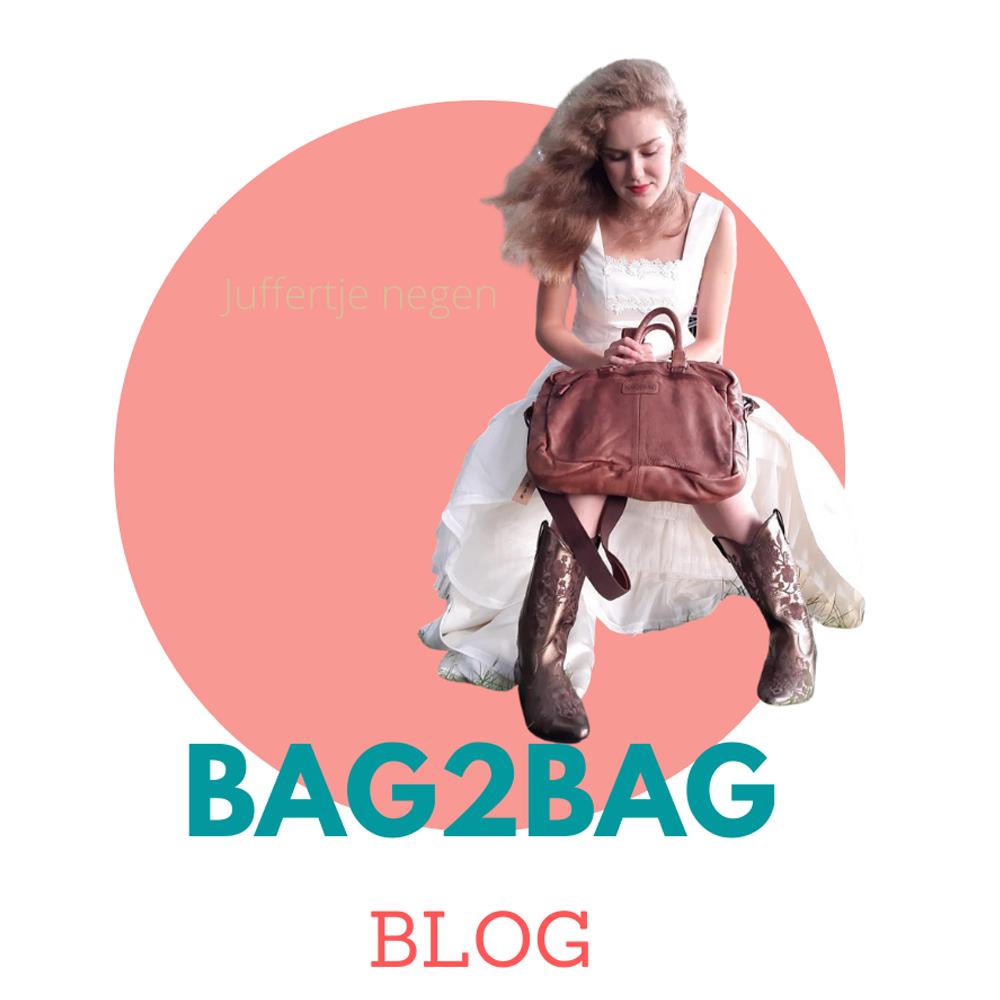 Een tas met een verhaal BAG2BAG