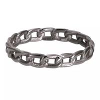 IXXXI JEWELRY RINGEN iXXXi Jewelry Washer Enjoy 4mm Silver colored