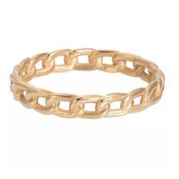IXXXI JEWELRY RINGEN iXXXi Jewelry Washer Enjoy 4mm Gold colored