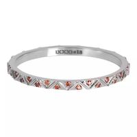 IXXXI JEWELRY RINGEN iXXXi Jewelry Vulring Bohemian Sun  2mm Zilverkleurig