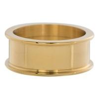 IXXXI JEWELRY RINGEN iXXXi Basisring 0,8cm SHINY GOLD