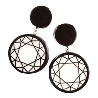 ZSISKA DESIGN Zsiska Design oorbellen Diamante