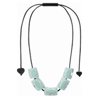 ZSISKA DESIGN ZSISKA chain Luce Design Ice Blue
