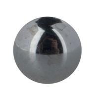 OHT Cabochon Hematite Color