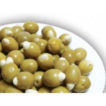 Aceitunas Zambudio Olijven gevuld met amandel