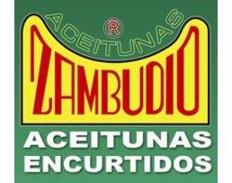 Aceitunas Zambudio