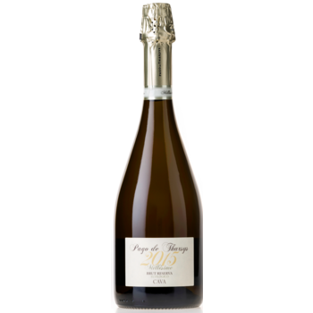 Pago de Tharsys Millesime Brut Reserva Blanco  2015