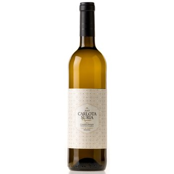 Pago de Tharsys Carlota Suria Chardonnay 2017