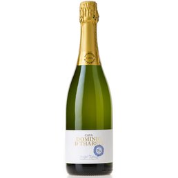 Pago de Tharsys Dominio de Tharsys Brut Nature