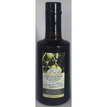 Aceite de Oliva Virgen Extra Conicabra mix 250 ml