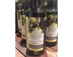 Aceite de Oliva Virgen Extra Picual Cosecha Temprana 500 ml