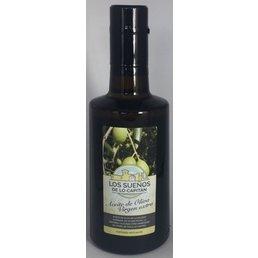 Aceite de Oliva Virgen Extra Picual 2 liter