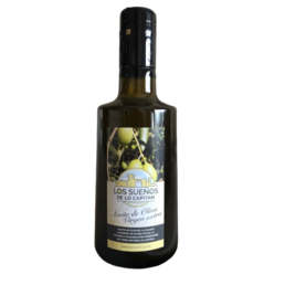 Aceite de Oliva Virgen Extra Picual 500 ml