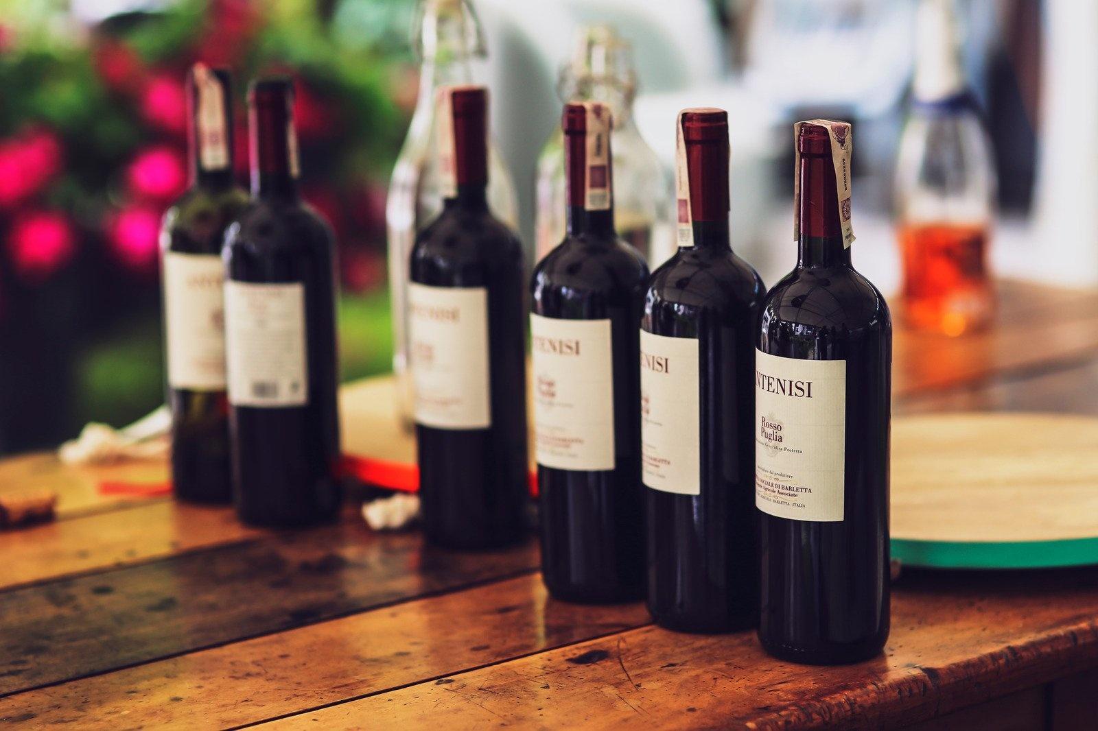 Wijnproefcursus voor thuis
