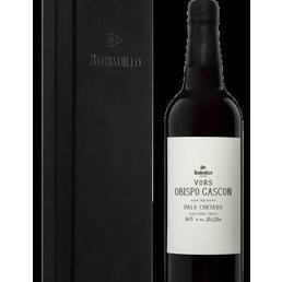Bodegas Barbadillo Palo Cortado Obispa Gascón VORS 375 ml