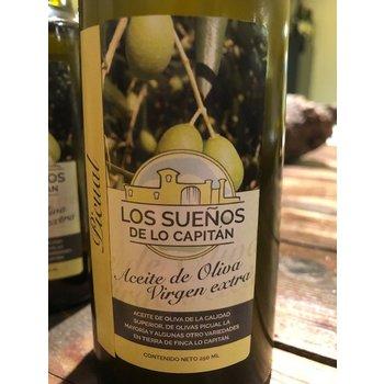 Aceite de Oliva Virgen Extra - Picual