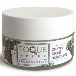 Toque Verde Toque Verde facial cream