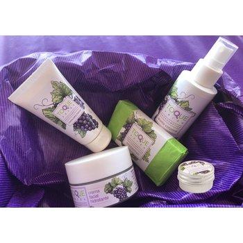 Toque Verde Toque Verde cosmetica totaal pakket