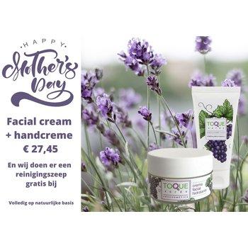 Toque Verde Toque Verde cosmetica facial cream en handcrème