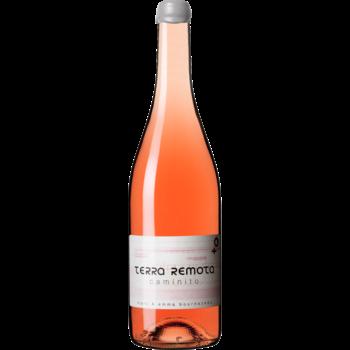 Terra Remota Terra Remota - Caminito rosado 2019