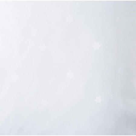 Fossflakes Fossflakes Bezug Comfort-I Senior Seitenschäferkissen | Farbe weiss