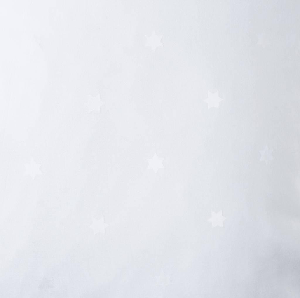 Fossflakes Fossflakes Sloop Comfort-I Senior body kussen | kleur wit