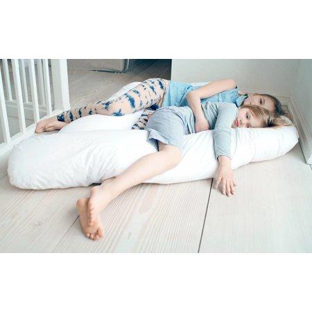Fossflakes Fossflakes Comfort-U Junior | Body Kissen | inkl.  Bezug