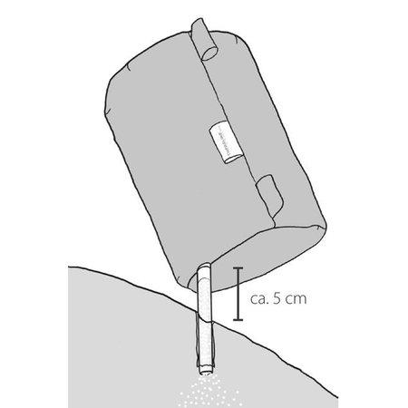 Theraline Theraline | Nachfüllpackung Mikroperlen
