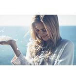 Fossflakes Fossflakes Summer | Faserbettdecke | extra - leicht |waschbar | Anti-Allergie