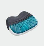 Technogel Seat Pad zitkussen | Nieuw ergonomisch ontwerp | koel en heel comfortabel