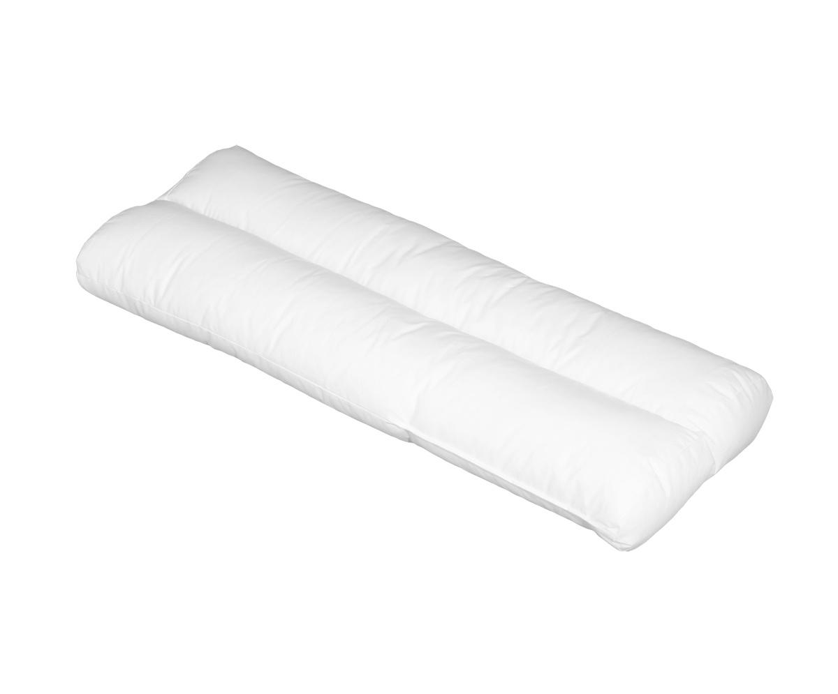 Fossflakes Fossflakes KneeAnkle Pillow | Kniekussen | Zijslaapkussen | Bodykussen | incl. satijnen sloop