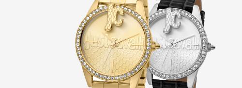 Just Cavalli Uhren