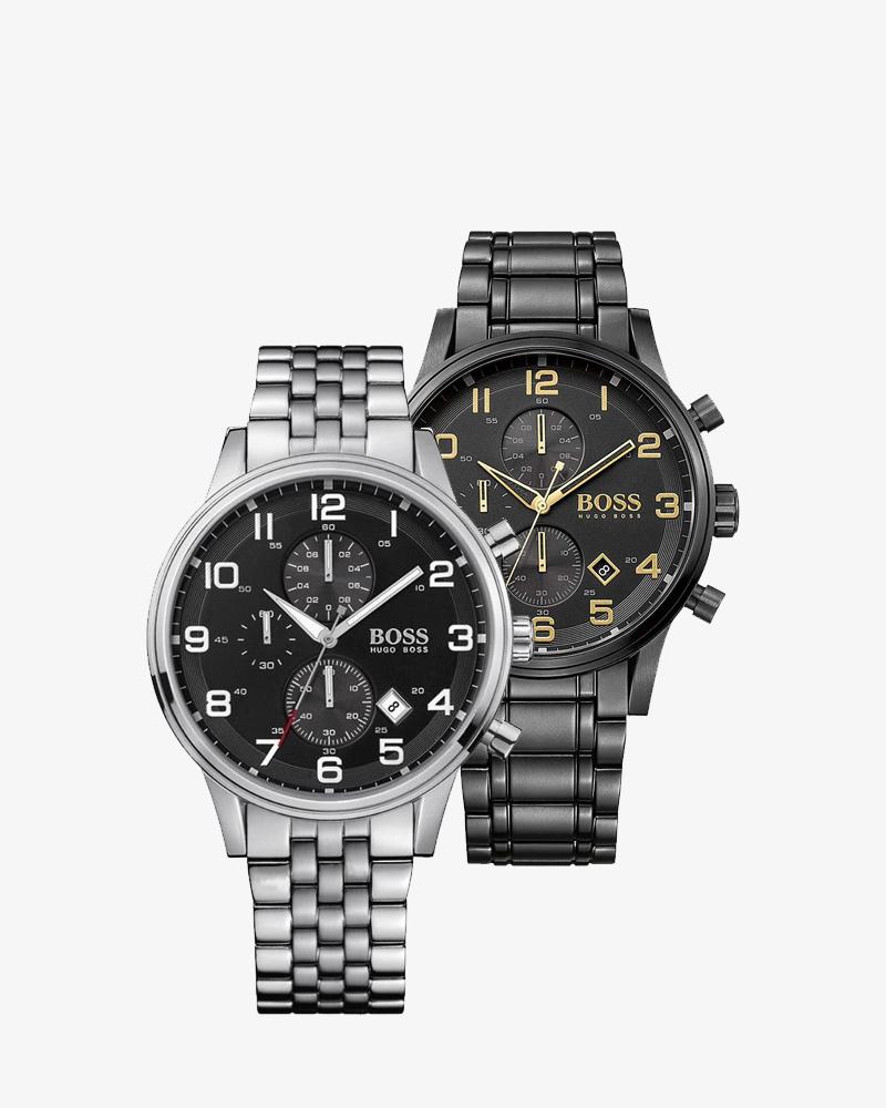 Hugo Boss Uhren