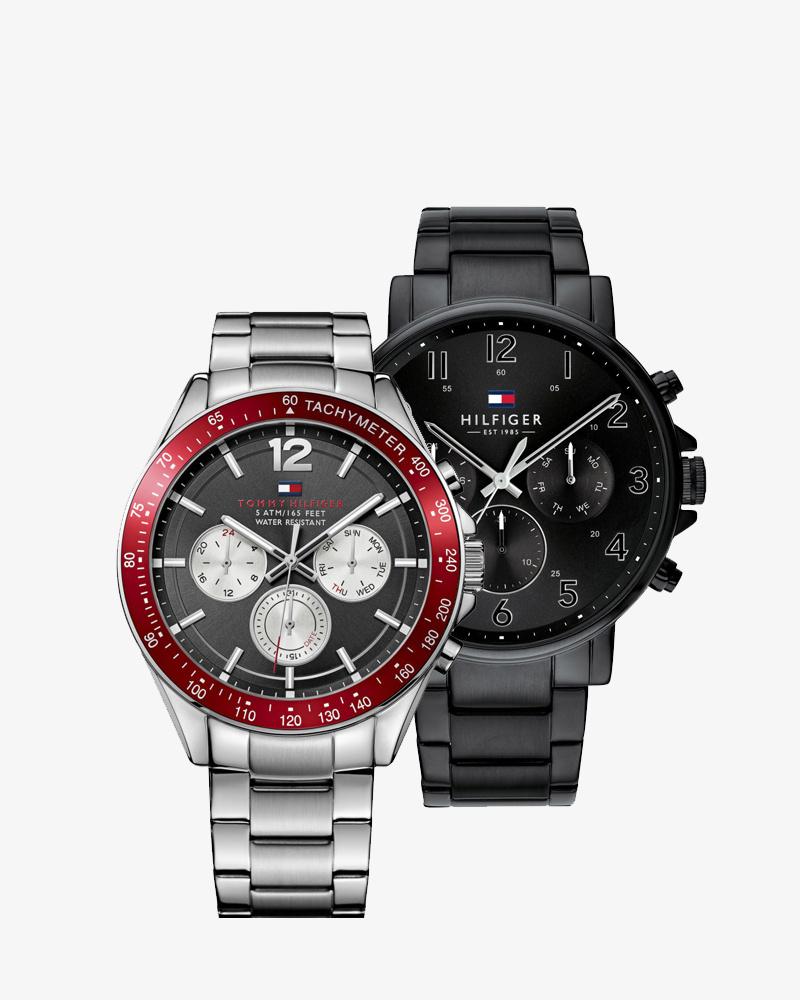 Tommy Hlfiger Uhren