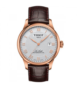 Tissot Le Locle Powermatic 80 - T006.407.36.033.00