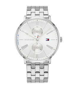 Tommy Hilfiger Multifunktionsuhr »DRESSED UP, 1782068«