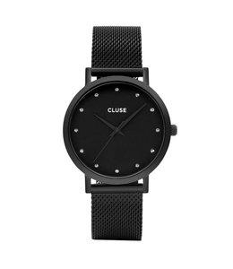 Cluse Pavane Black Stones CL18304