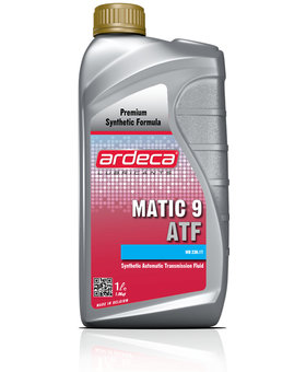 Matic ATF 9 *20 liter