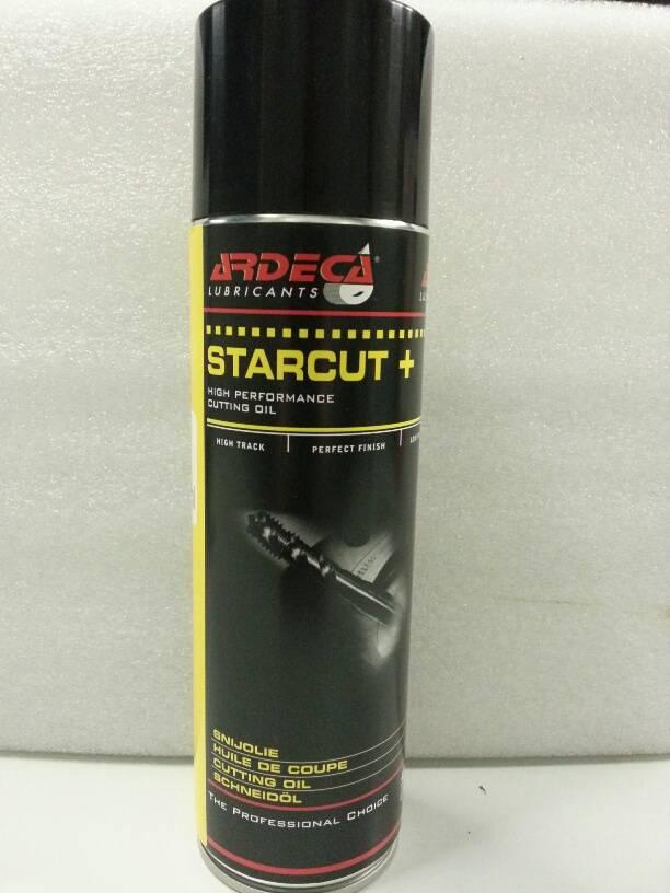 Star Cut + *500 ml snijolie