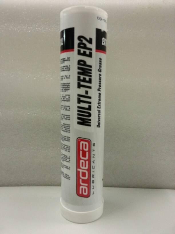 Multi-Temp EP-2 *0,4 kg smeervet