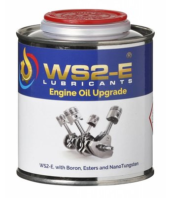 WS2-E Engine-Oil-Upgrade/FR