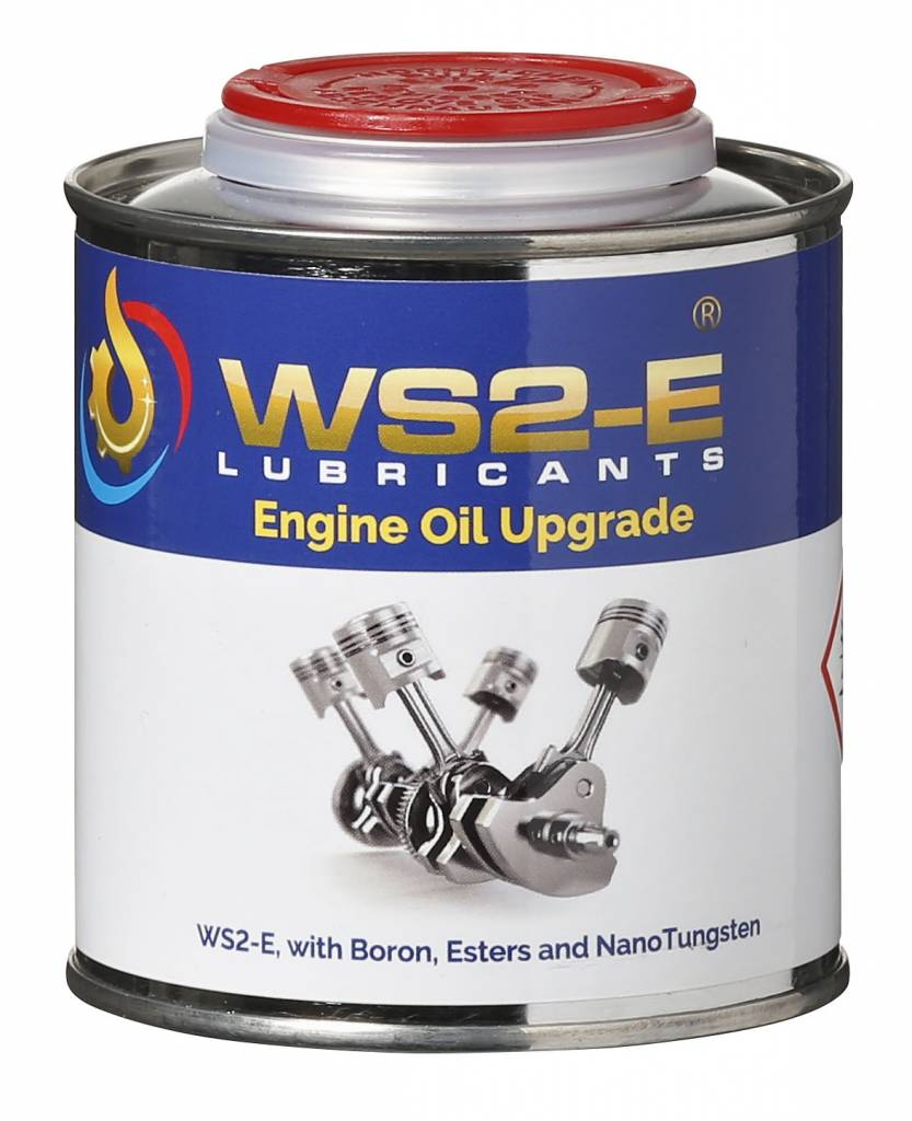 WS2-E Engine-Oil-Upgrade/EN