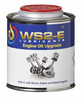 WS2-E Engine-Oil-Upgrade motorolie additief