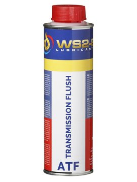 WS2-E ATF Flush