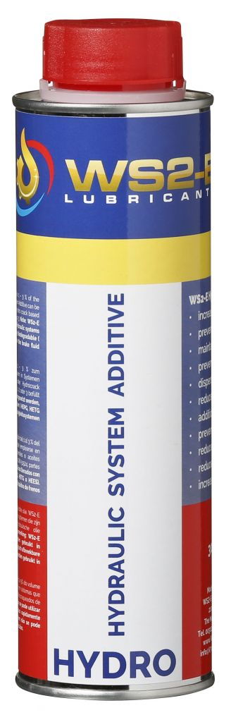 WS2-E Hydraulic System Additive *300c