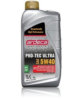 Pro-Tec Ultra 5W40