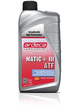 Matic + III ATF