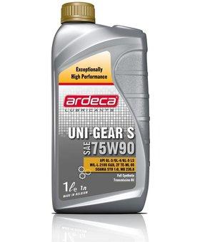 Uni-Gear S 75W90