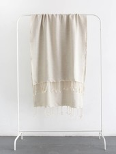 Handwoven Hammam Towel 03