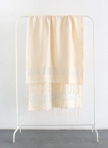 Handwoven Hammam Towel 04